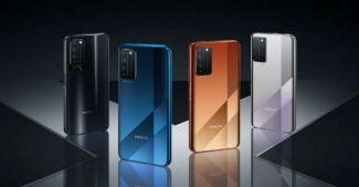 Готовится Honor X10 Max: модель с идеологией «много дисплея не бывает»